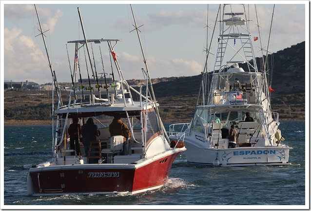 Alacati Fishing Tournament