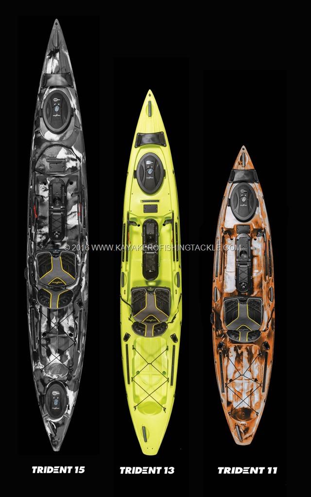 Ocean-Kayak-TRIDENT-modelli-2017