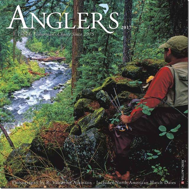 Anglers 2017
