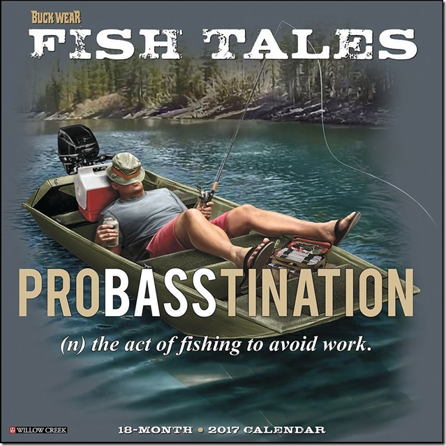 Fishing-Tales-Buck-Wear-Wall-Calendar