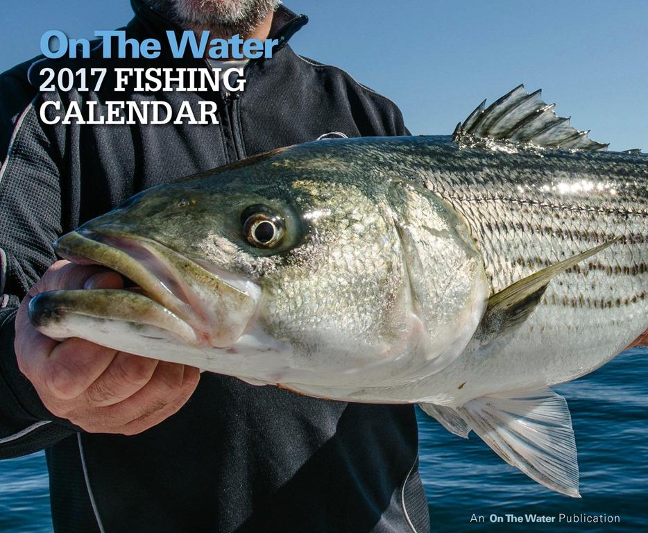 Fishing calendar 2017 for Fishing almanac 2017