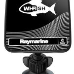 RAYMARINE WI FISH