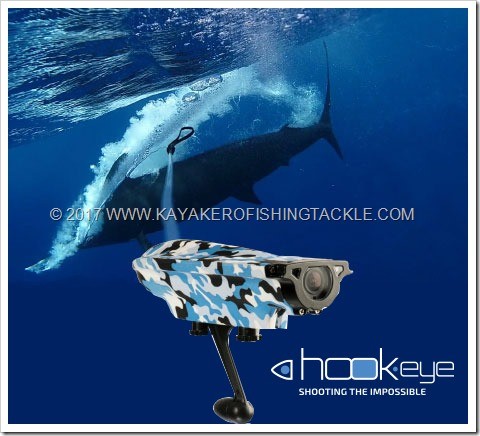 Hook Eye Sportfishing Action Cam cover