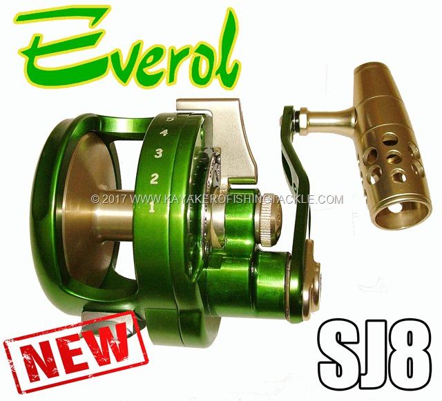 EVEROL-SJ8-cover