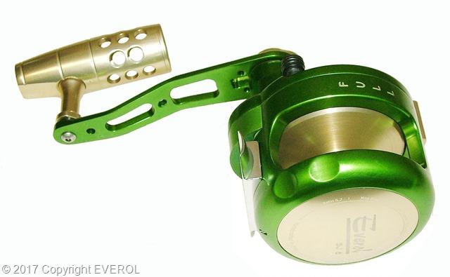 EVEROL-SJ8-side