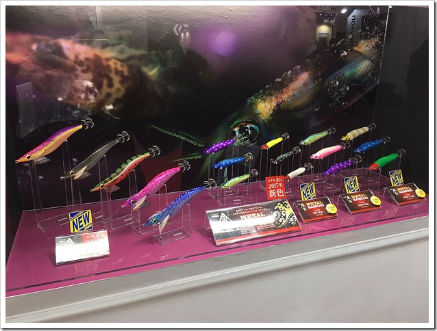 Fishing-Show-Osaka-2017-Totanare-Metal-Bancho