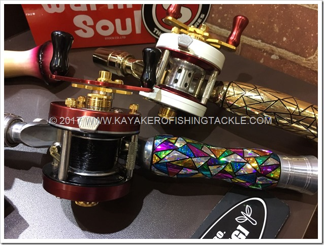 Fishing-Show-Osaka-2017-canne-e-rotanti-custom-da-bass-fishing