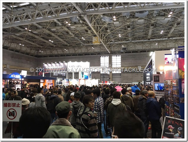 Fishing-Show-Osaka-2017--folla-negli-stand-2