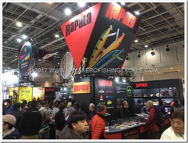 Fishing-Show-Osaka-2017-stand-Rapala