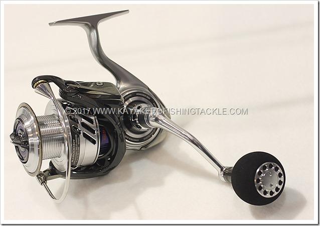 PESCARE-SHOW-2017---Daiwa-Saltiga-BJ-4000SH