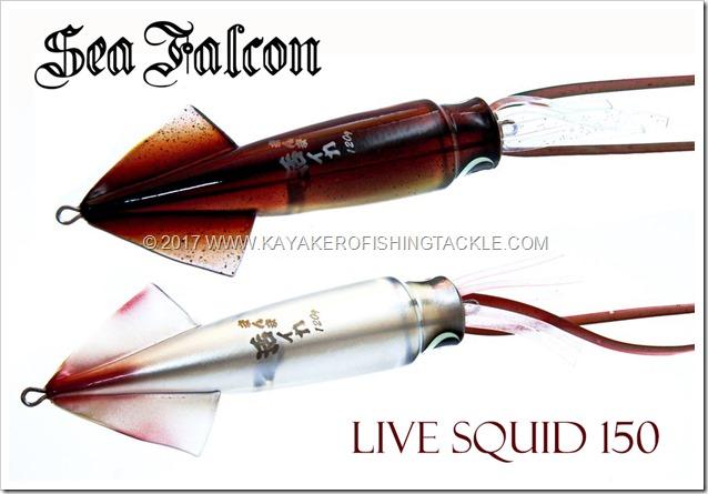SEA-FALCON-Live-Squid-150-cover