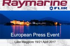 raymarine-press-event