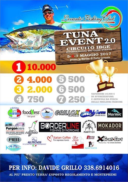 Tuna Event 2.0