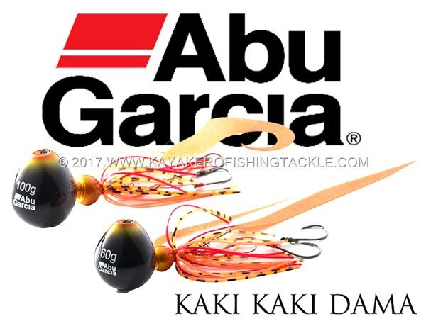 ABU-GARCIA-Kaki-Kaki-Dama