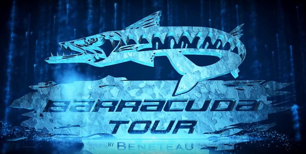 Barracuda Tour 2017