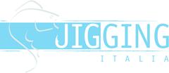 Jigging logo orizzontale