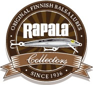 Rapala Collector logo