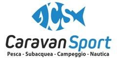 Caravan Sport logo