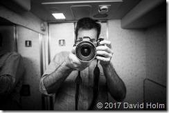 David Holm regista