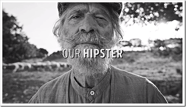 ICHNUSA spot o nostri hipster