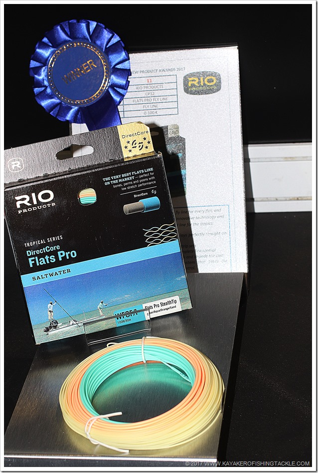 BEST-PRODUCT-AWARDS--Snowbee-UK-Rio-Flat-pro-Fy-Line-a