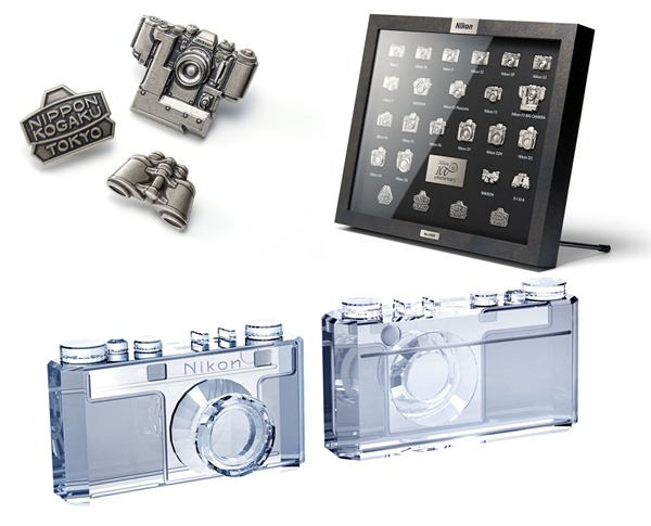 Nikon-100-anniversario-gadget