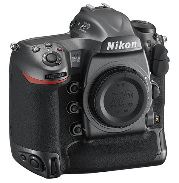 Nikon 100 anniversario