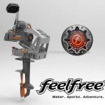 Feelfree Overdrive pedal/motor
