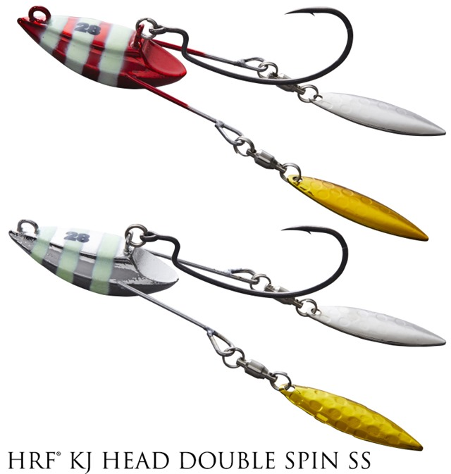 HRF-KJ-HEAD-DOUBLE-SPIN-SS