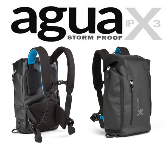 Miggo Agua waterproof bags