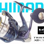 Shimano Twin Power XD C5000XG