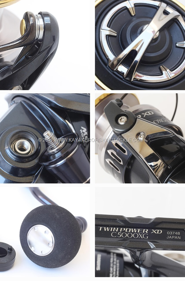 Shimano-TP-5000-XG-viste-particolari