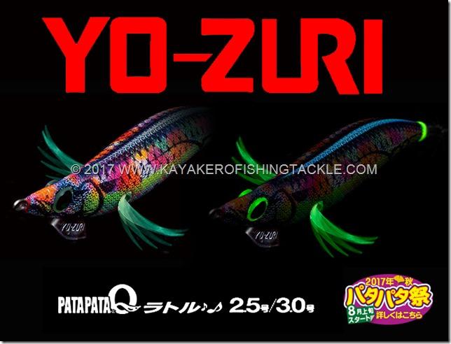YO-ZURI-Papapata-Cover