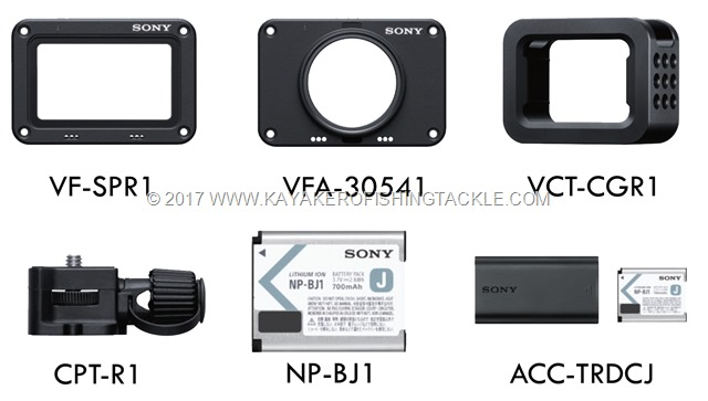 Sony-RXO-Accessori