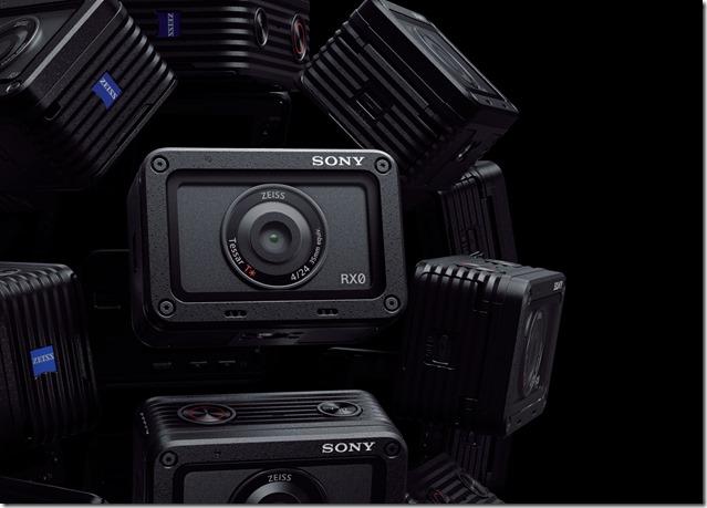 Sony-RXO-esempio-di-montaggio-multiplo