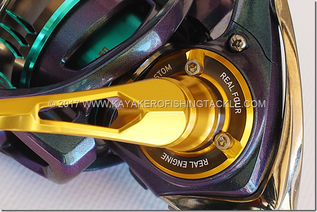 DAIWA-Emeraldas-AIR-2508PE-H-part-manovella