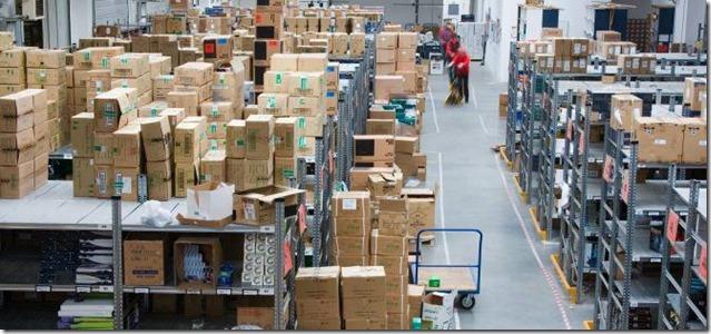 Drop Shipping niente magazzino