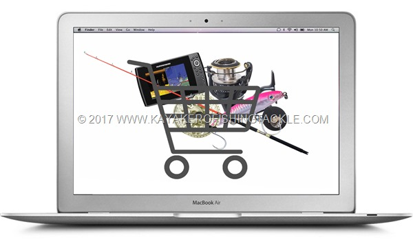Fishing-E-Commerce