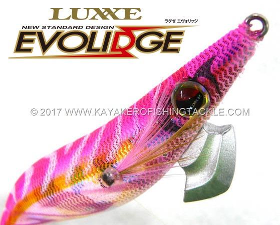 Luxxe  Evolidge ,