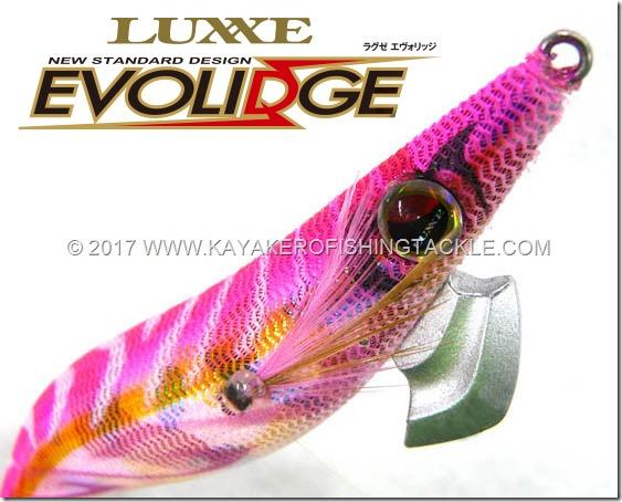 LUXE-EVOLIDGE-cover