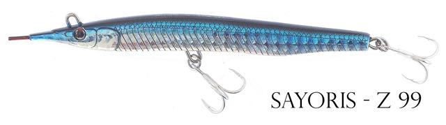 Sayoris-Z-99
