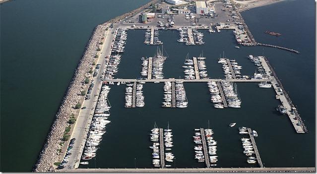 Marina Turistica Torregrande