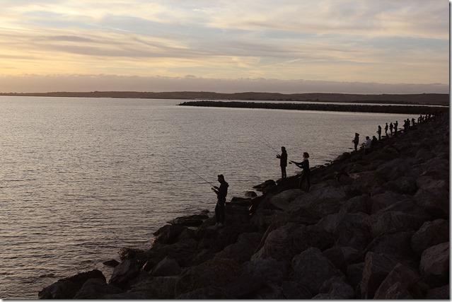 Raduno-Sergio-Pesca-2017-Torregrande-in-pesca