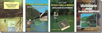 Piero Lumini libri