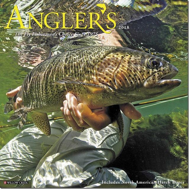 Anglers 2018