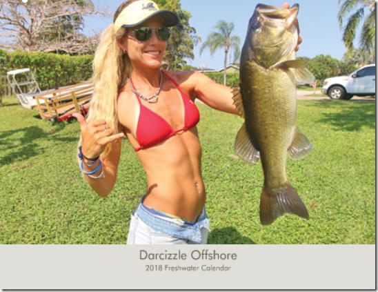 Darcizzle 2018_freshwater_calendar_cover