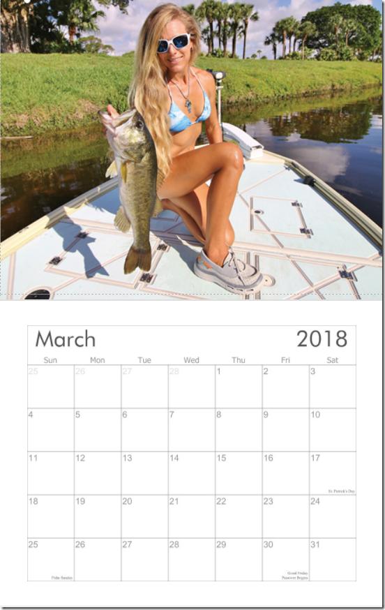 Darcizzle freshwater_calendar_2
