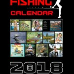 Fishing Calendar 2018