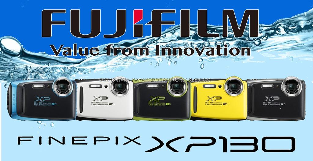 Fujifilm FinePix XP 130