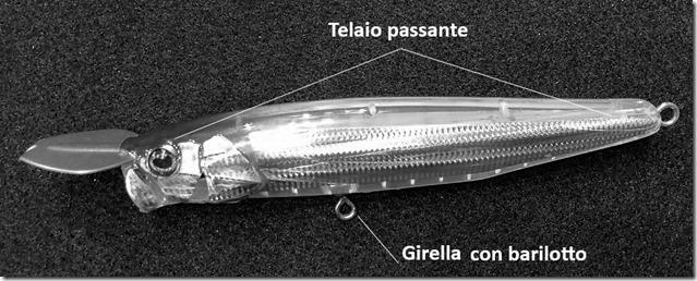JACKALL-RISER-BAIT-TypeP-150-part